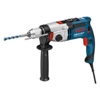 Impact drills