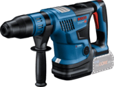 Rotary hammers with SDS max