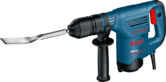 Demolition hammers with SDS plus