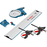 Guide rail systems