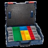Small items storage