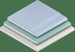 Drywall board