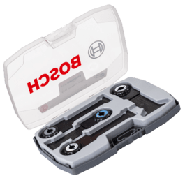 Multitool Accessories Sets