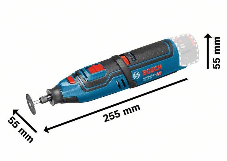 GRO 12V-35